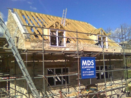 NEW DWELLING – MELLS