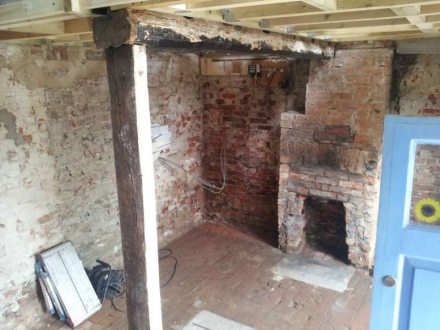SOUTHCROFT – RESTORATION OF COTTAGE