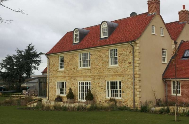 New Dwelling - Dorset - Contract Monitoring
