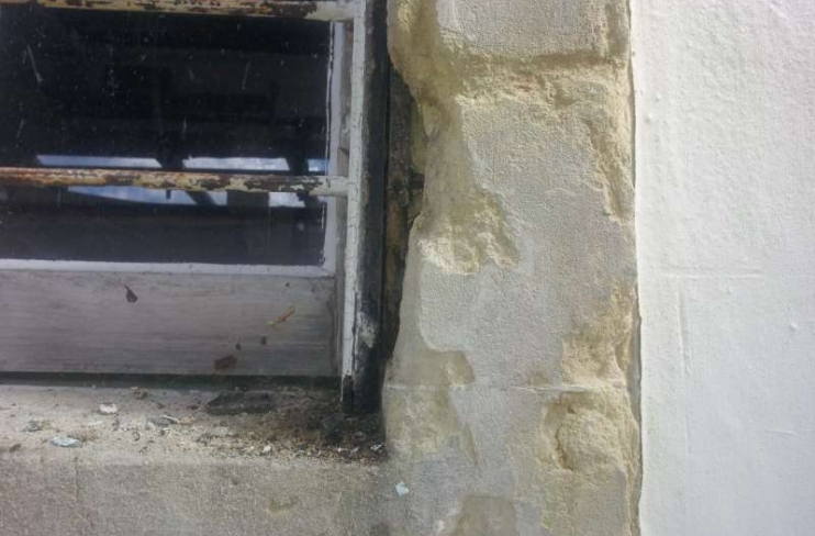 IRONGATES, FROME – CONSERVATION WORKS